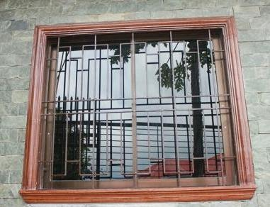 dogcage, window grills,gate and home service ironworks ...