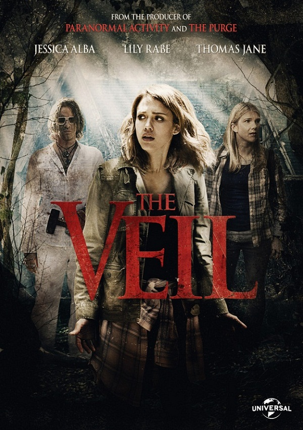 Sinopsis The Veil