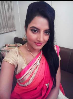 sonalika Prasad latest pics