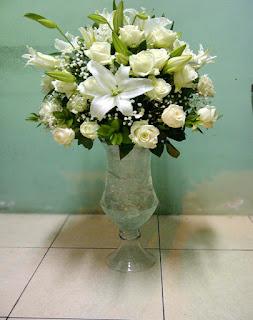 Kirim Bunga Mawar Untuk Pacar yang Cantik