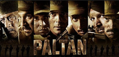 Paltan Dialogues, Paltan Movie Dialogues