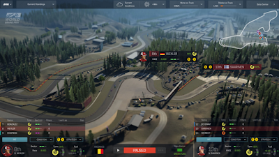 Download Motorsport Manager Mobile 2 Mod