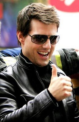 Spectacular Incredible And Dashing Tom Cruise Unseen Hot