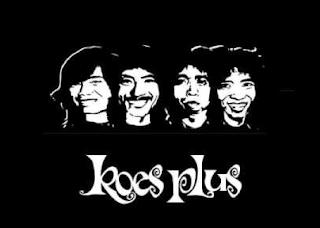 KOES PLUS Mp3 Album Pop Melayu
