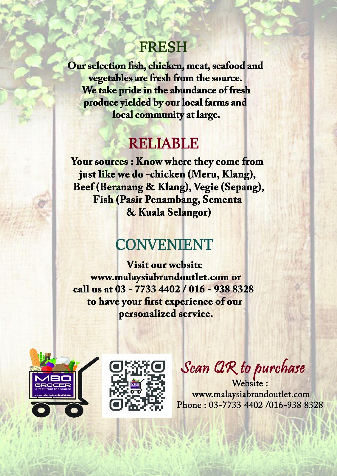 Beli Barang Dapur Secara Online