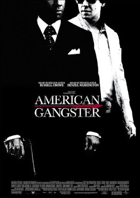 American Gangster 2007 DVD R1 NTSC Latino