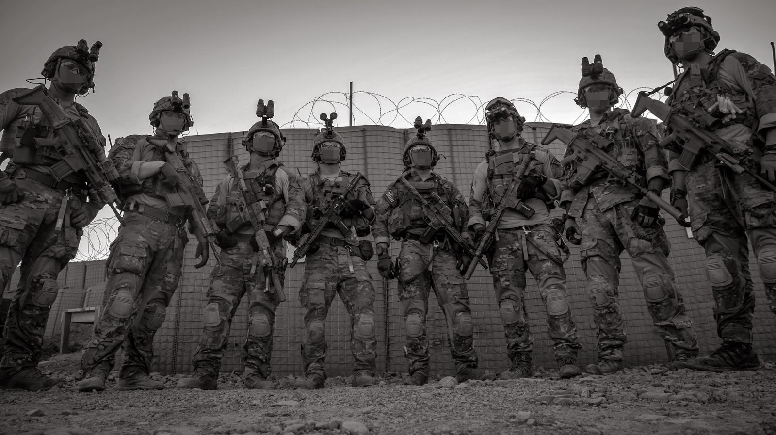 Images of Us Army Rangers