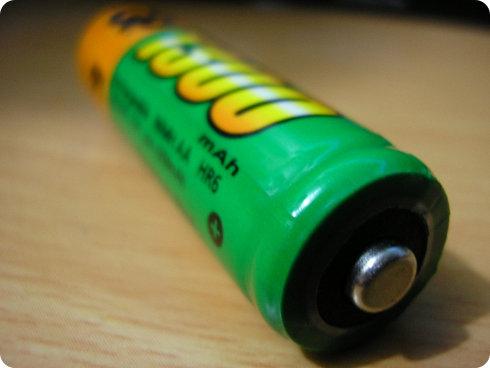 Scientists convert heat energy battery