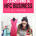 Book Review: Ian Leaf's Starting a HFC Business at Home