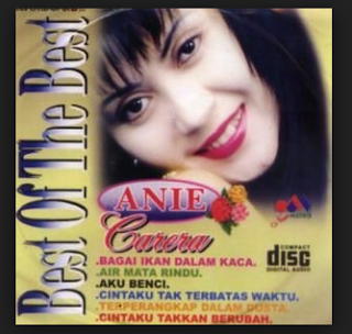 Anie Carera The Best Of Full Album 2007 Mp3