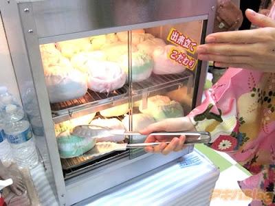 Ada – ada Saja Di Jepang Ada Yang Jual Celana Dalam Layaknya Bakpao Hangat