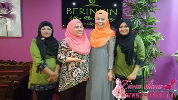 Beringin Spa & Beauty