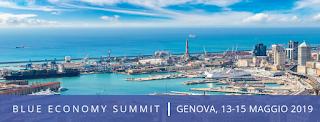 Blue Economy Summit – II edizione