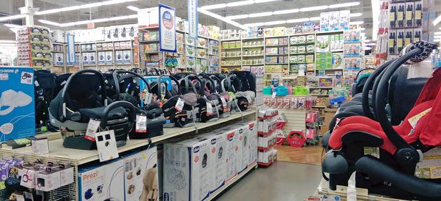 Tips importantes para quién va a ser padre y quiere comprar todo en Miami