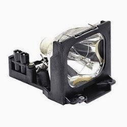 lampu infocus toshiba