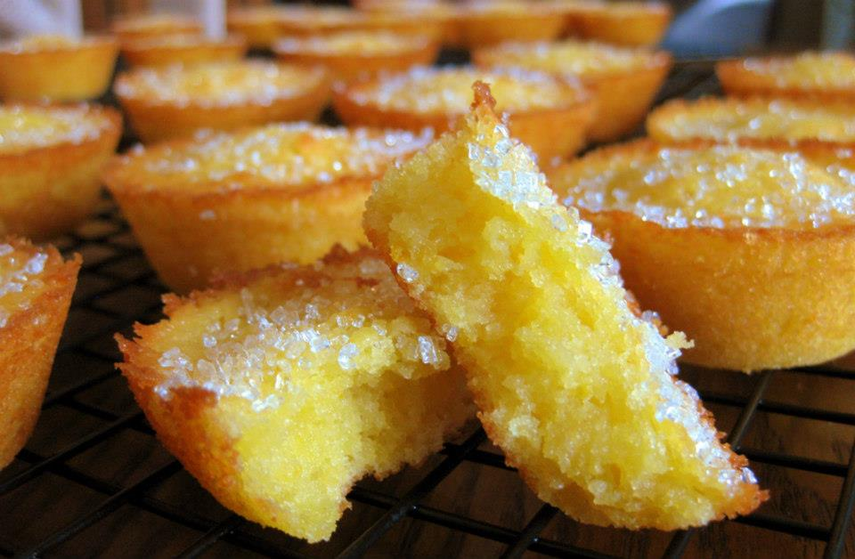 Recipes For Portuguese Orange Cake