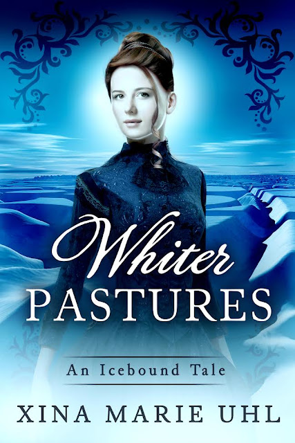 Excerpt Thursday: WHITER PASTURES by Xina Marie Uhl