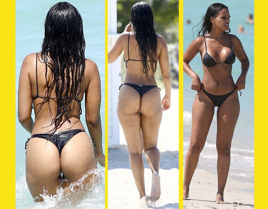 Most Beautiful Bikini 82