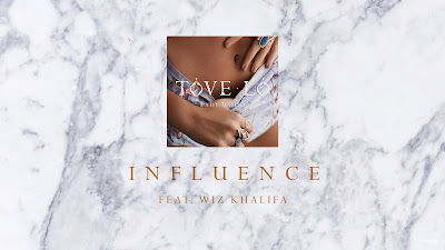 Tove Lo - Influence ft. Wiz Khalifa ( #audio )