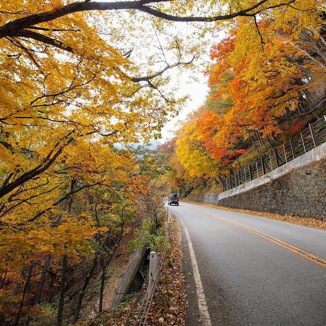 日本ロマンチック街道