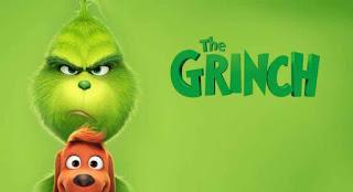The Grinch Akan Megacaukan Liburan Natal Anda Di Trailer Barunya