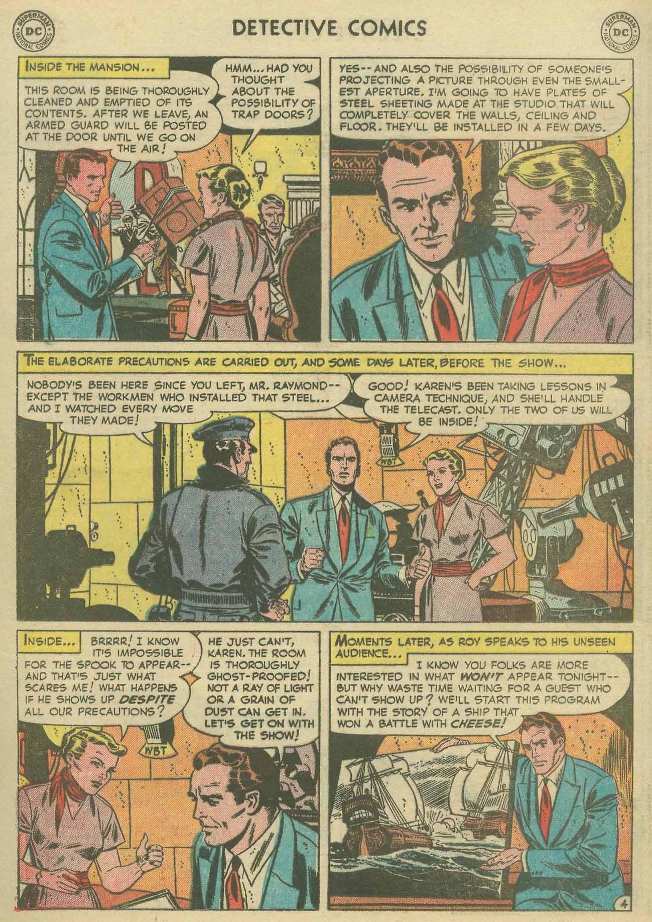 Detective Comics (1937) 175 Page 27