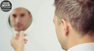6 Tips Penjagaan Rambut Yang Betul