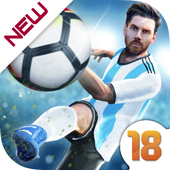 Soccer Star 2018 Top Leagues · MLS Soccer Games Android