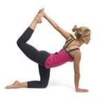 Half Bow Pose (Ardha Dhanurasana)