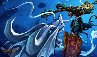 Chinese Jade Wukong Wallpaper