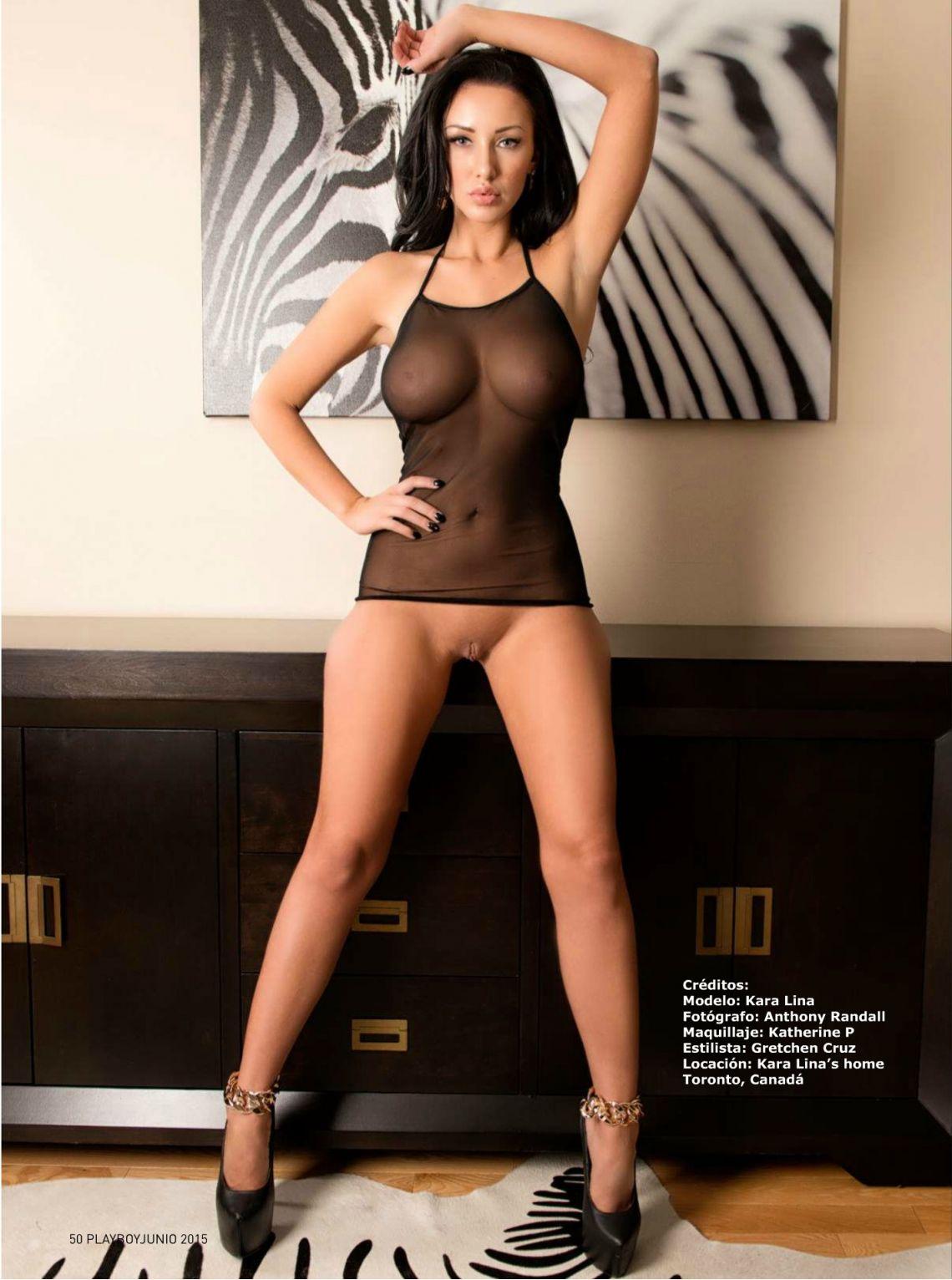 Alina h undresses and masturbates on wooden chair - 1 4