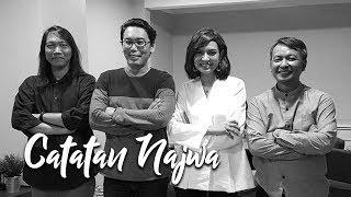 Lirik Lagu Efek Rumah Kaca - Seperti Rahim Ibu (OST Mata Najwa)