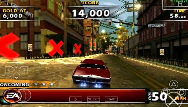 DOWNLOAD GAME BURNOUT PSP ISO