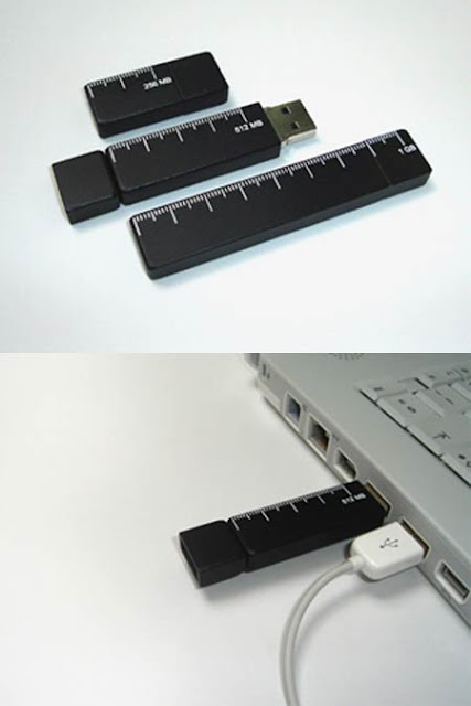 Unusual Rulers and Creative Ruler Designs (15) 2