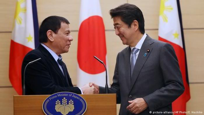 Ayos to! Pilipinas Nakakuha ng $157-M Loan Galing Japan