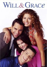 Will y Grace (1998) Serie de tv