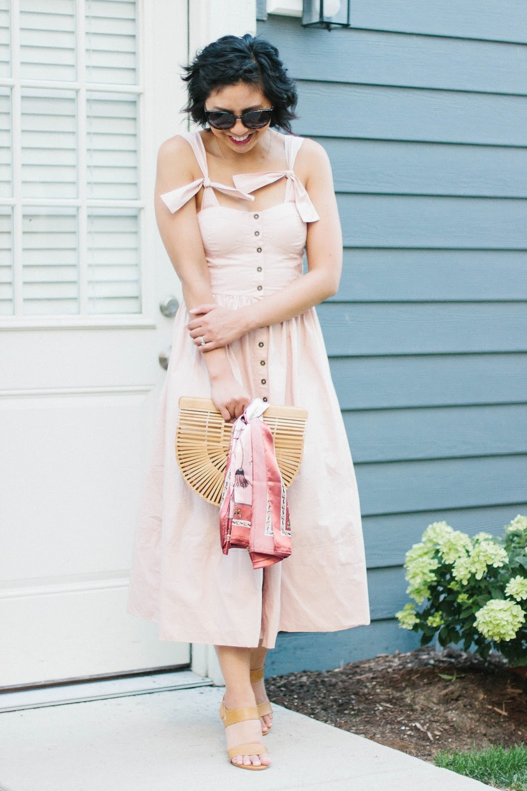 The Most Darling Dress to Wear