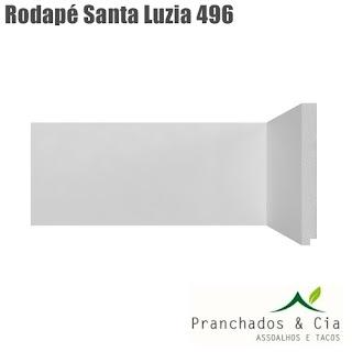 Rodapé Santa Luzia 496