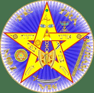 los-simbolos-de-la-estrella-de-cinco-puntas-pentagrama