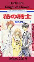 http://blog.mangaconseil.com/2019/01/a-paraitre-duellistes-knight-of-flower.html