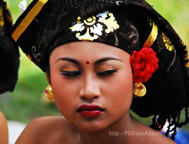 Tabanan Tribe Indonesia