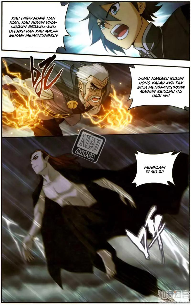 Komik battle through heaven 227 - chapter 227 228 Indonesia battle through heaven 227 - chapter 227 Terbaru 9|Baca Manga Komik Indonesia