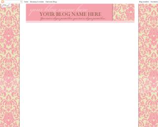 pretty pink wallpaper blog - photo #28