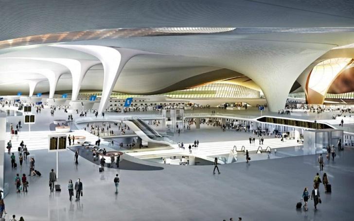 Inilah Bandara Paling Sibuk dan Paling Delay Sedunia