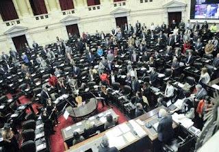 Según el Frente de Izquierda, los legisladores se habrían aumentado más del 60 por ciento, una cifra superior a la que se dio a conocer.