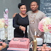 TONTO DIKEH CELEBRATES HER 31ST BIRTHDAY IN STYLE