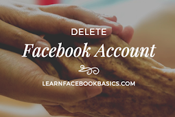 Delete Page On Facebook | How to delete Facebook Page on mobile
