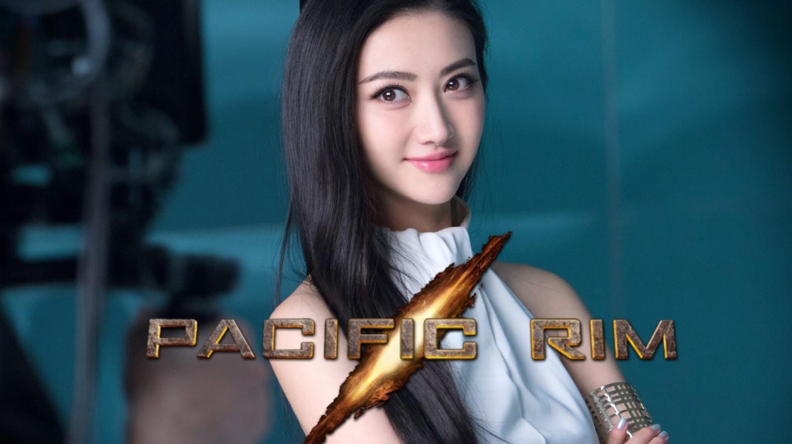 """Jing Tian se junta ao elenco de """"Círculo de Fogo 2"""""""