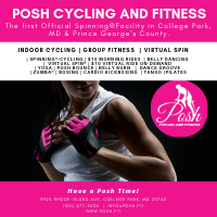 Posh Cycling and Fitness