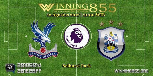 Prediksi Skor Crystal Palace vs Huddersfield